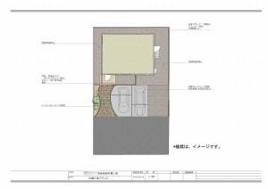 鶴田 敦・淳美様邸プラン6+平面図-s