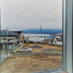 新築物件 富士宮市黒田 窓から富士山が見える