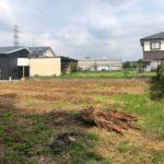 不動産 売土地 A 静岡県富士宮市宮原 102.41坪