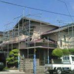 富士市リフォーム 外壁塗り替え
