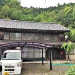 古民家リフォーム築90年 富士宮市内房